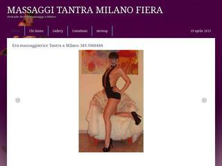 Massaggi Personalizzati Milano Pagano