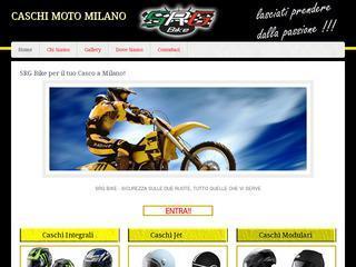 Caschi Moto A Milano