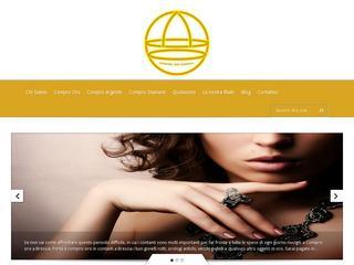 Compro oro Brescia
