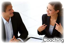 Coaching professionale