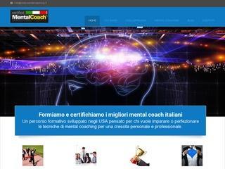 Corsi per diventare mental coach in Italia