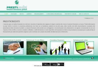 Prestiti Personali Bergamo