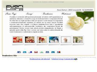 Composizioni Floreali Bareggio