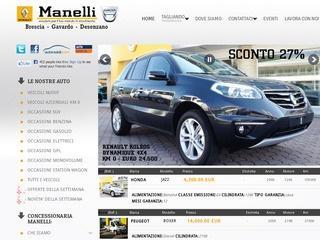 Auto usate Brescia