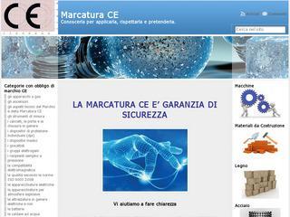 Marcatura CE dispositivi medici