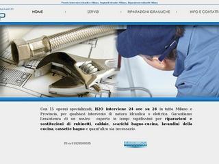 Riparazioni rubinetti Milano