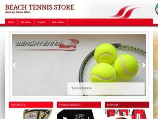 Racchette Max Beach Tennis