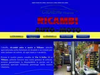 box portatutto Milano