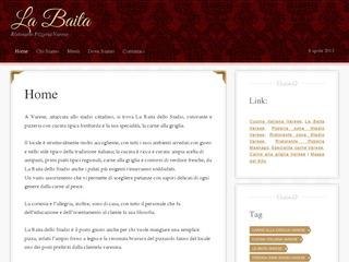 Cucina Italiana Varese
