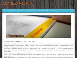 Appartamenti Ristrutturazioni Milano