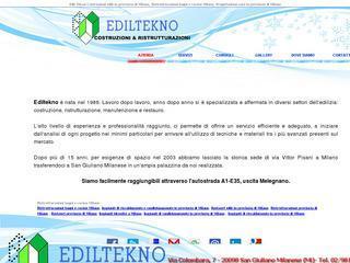 Ristrutturazione bagni e cucine Milano