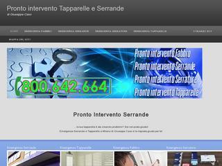 Motorizzazione Serrande Con Telecomando Milano
