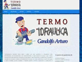 IDRAULICO MEDA
