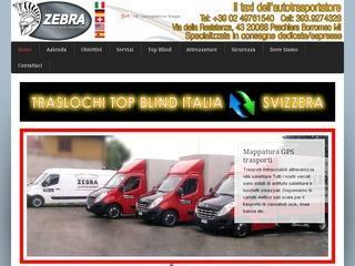 Trasporti Ricambi Industriali Padova
