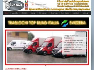 Trasporto Catering Bergamo
