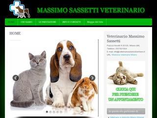 Veterinario A Domicilio Milano Porta Romana
