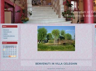 Villa matrimonio Padova