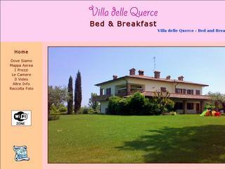 Bed and breakfast Forlì